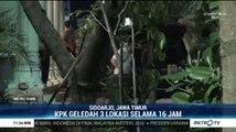 Geledah Rumah Bupati Sidoarjo, KPK Sita Uang Miliaran Rupiah