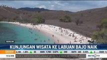 Angka Kunjungan Wisata ke Labuan Bajo Terus Meningkat