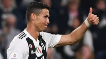Cristiano Ronaldo - rising like a phoenix