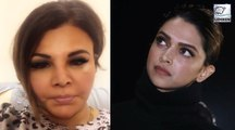 Rakhi Sawant SLAMS Deepika For Promoting Chhapaak At JNU