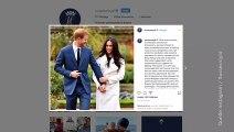 Harry und Meghan geben royale Pflichten ab