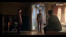 Locke & Key : la bande-annonce de la nouvelle série d'horreur Netflix