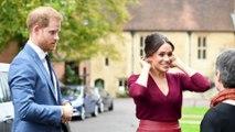 Meghan et Harry : cet autre membre qui a pris ses distances avec la famille royale