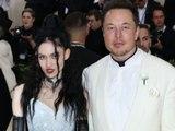 Nacktbild mit Photoshop-Baby: Elon Musk und Grimes bekommen Nachwuchs!