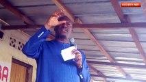TOURE Mamadou répond à SORO depuis Daloa: ''OUATTARA est au pouvoir grâce à nos prières''