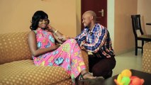 MY LAND LADY STARTED SLEEPING WITH MY HUSBAND CAUSE I CANNOT PAY RENT AGAIN - 2020 LATEST NOLLYWOOD