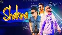 Shakira | Official Song | Meer | Jaani | B Praak | Latest Punjabi Song 2019 | Japas Music