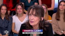 Chantal Lauby : Sol - Clique - CANAL+