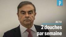 Carlos Ghosn détaille ses conditions de détention au Japon