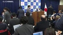 Le Japon répond aux accusations de Carlos Ghosn
