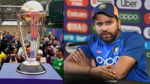 Rohit Sharma Opens Up About India's T20 World Cup Preparations ! || Oneindia Telugu