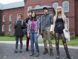 The New Mutants: Trailer HD VO st FR/NL