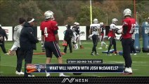 Josh McDaniels Future With The Patriots, In The NFL