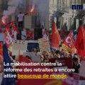 Manifestation à Nice, Carré d'Or à Cannes, Gens du voyage: voici votre brief info de ce jeudi après-midi