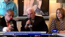 Abogados de Ricardo Martinelli ofrecen conferencia de prensa - Nex Noticias
