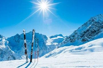 Die besten Skigebiete in Deutschland
