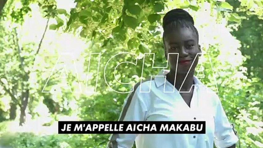 Aicha raconte son V.I.E en Cote d'Ivoire