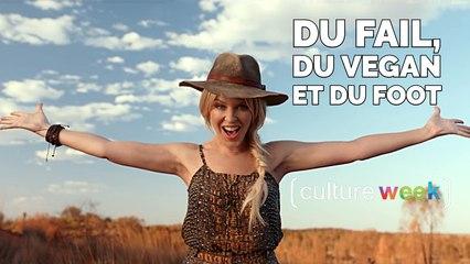 Culture Week by Culture Pub - Du fail, du vegan et du foot