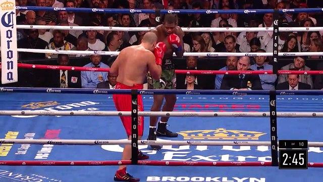 Ortiz vs Cojanu - Watch Full Fight July 28, 2018