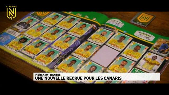 Renaud Emond nouvelle recrue du FC Nantes
