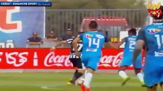 Les jolis buts de Habib Oueslati avec le CS Sfaxien