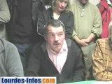 Municipale 2008 Lourdes Christian Agius