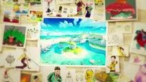Pokémon Épée et Pokémon Bouclier - Trailer Pass d'extension