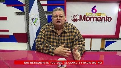 Programa Detalles del Momento | Canal 6 Nicaragua