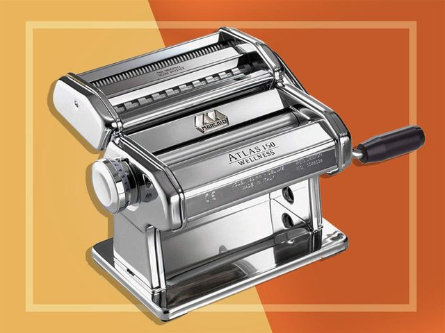 The 6 Best Pasta Makers for Every Home Cook, According to Thousands of Reviews