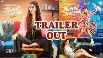 Saif, Alaya's starrer 'Jawaani Jaaneman' trailer out now