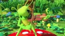 JJ Song + More Nursery Rhymes & Kids Songs - CoCoMelon