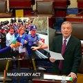 U.S. Senate passes resolution seeking Magnitsky sanctions vs PH officials