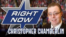 NRNPlus-RIGHT NOW S1 Ep7 - Ask Me Anything with CHRISTOPHER CHAMBERLIN, US Congress Candidate from MN