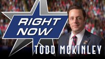 NRNPlus-RIGHT NOW S1 Ep9 - Ask Me Anything with TODD MCKINLEY, US Congress Candidate from TN