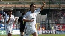 Cagliari-Milan: il disegno mancino di Pirlo