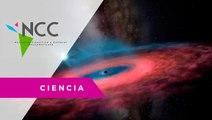 Detectan agujero negro cuya masa contradice la teoría astrofísica