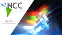 Noticiero Científico y Cultural Iberoamericano, emisión 203. 13 al 19 de enero 2019.