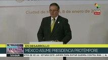 Edición Central: México asume presidencia pro témpore de la CELAC