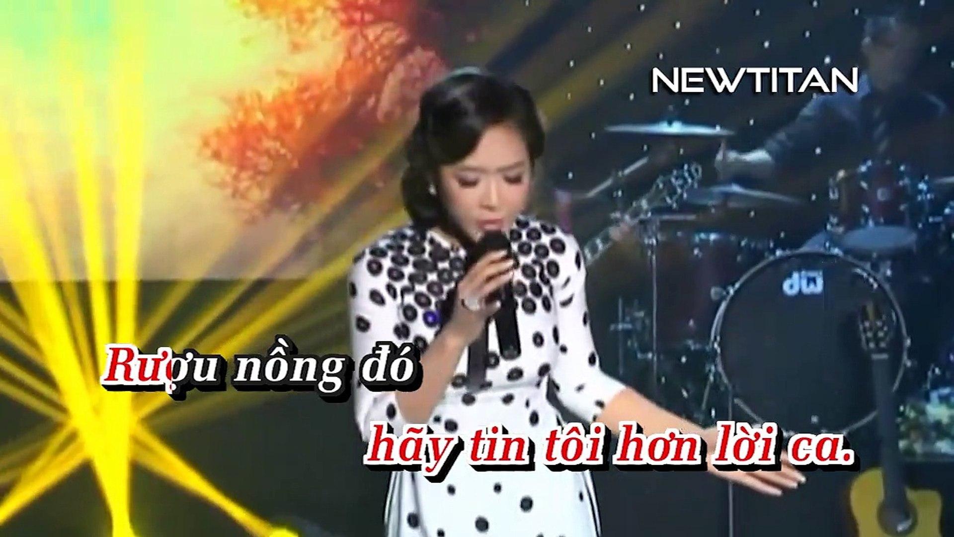 [Karaoke] Phận Tơ Tằm - Hà Thanh Xuân [Beat]