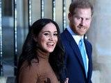 Harry und Meghan: Promi-Kritik für Rückzug von royalen Pflichten