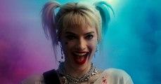 Birds of Prey - Harley Quinn - Trailer 2 (VOST) - Margot Robbie DC