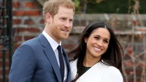 Meghan Markle and Prince Harry Are Stepping Back As Senior Members of the Royal Family