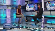 Interviews from Caracas: Giulio Palermo