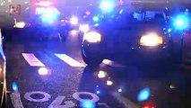 CA Police Investigate Body Found in Abandoned U-Haul Truck