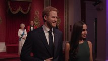Meghan And Harry Wax Statues Removed