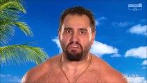 (ITA) Rusev in luna di miele alle Hawaii sfida Bobby Lashley - WWE RAW 06/01/2020