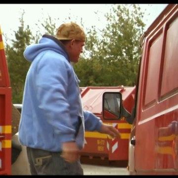 Per Rosenberg medvirker i filmen - Blå Mænd (Carsten Jørgensen, Theodors søn) - TV2 Danmark