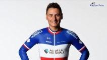 """Cyclo-cross - France 2020 - Clément Venturini : """"Est-ce que je suis le grand favori du championnat de france ? Non, je pense que ça reste vraiment ouvert"""""""