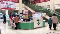 Chine : un nouveau type de coronavirus ravive le douloureux souvenir du SRAS