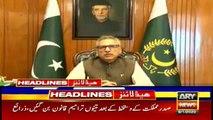 ARYNews Headlines  Karachi's Club Road will be one-way from Jan 18  11PM   9 Jan 2020